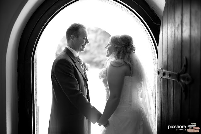 st marys church botus fleming cornwall wedding Picshore Photography