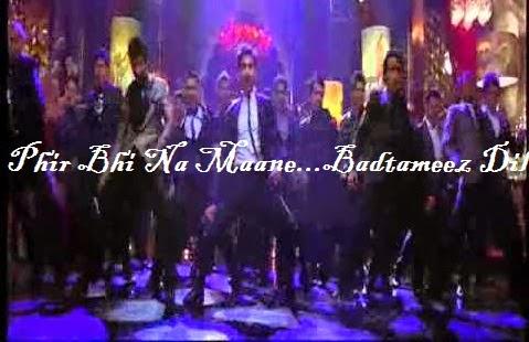 Phir Bhi Na Maane...Badtameez Dil Star Plus Latest Tv Serial wiki Story|Star-Cast|Timings