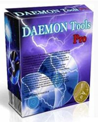 DAEMON Tools Pro Advanced 4 Free