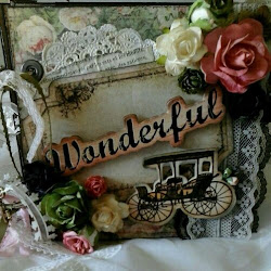 """Wonderful"" Mini Album"