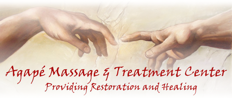 Agape Massage & Treatment Center