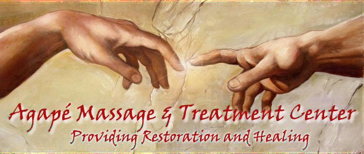 Agape Massage & Treatment Center