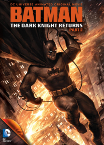 Post thumbnail of Batman The Dark Knight Returns Part 2 (2013)Online Subtitrat in Romana