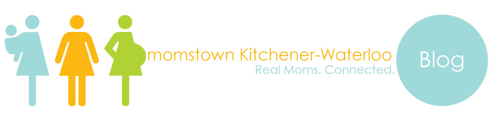 momstown Kitchener-Waterloo
