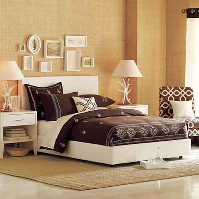 Home Decor For Bedrooms