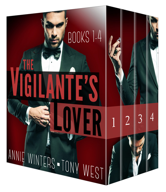 Viglante Box Set