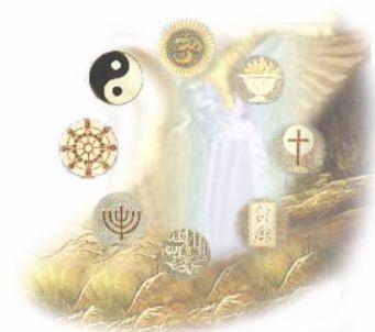 Mi Religion, es DIOS