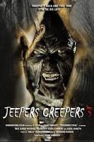 Jeepers Creepers 3: Cathedral, El Demonio 3 o El mensajero de Satanás 3 (2013).