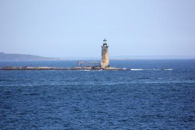 ram island ledge light portland, maine
