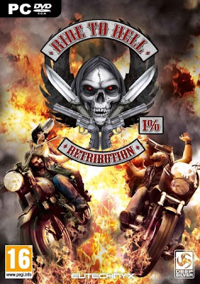 Ride to Hell: Retribution PC Game Free Download Full Version