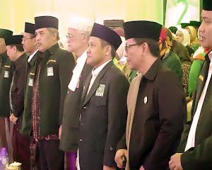 Pelantikan Pengurus DPW PKB Jawa Tengah