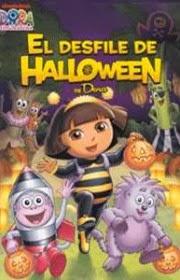 Ver Dora La Exploradora : El Desfile De Halloween De Dora Online