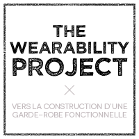 The Wearability Projet