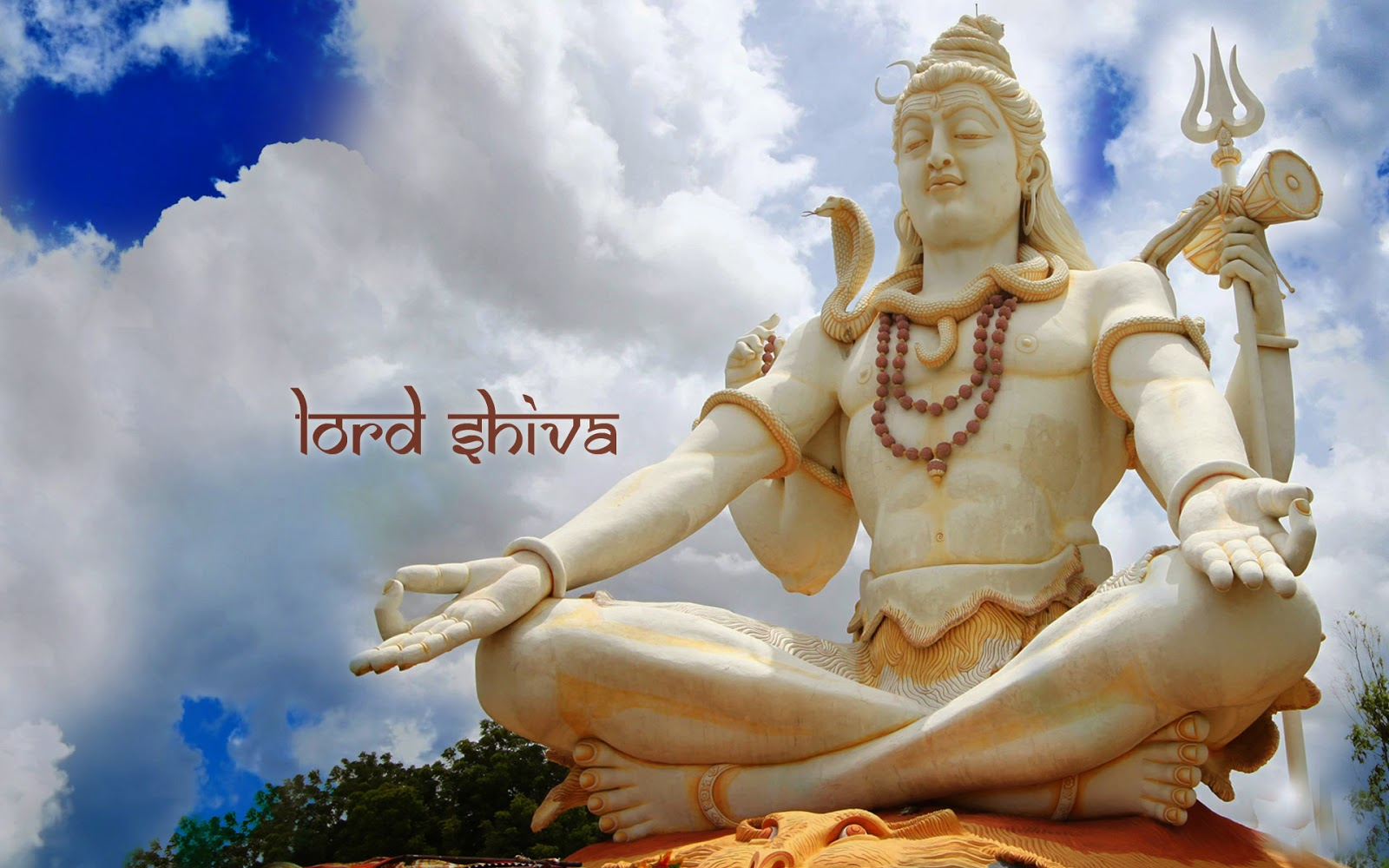 Happy Maha Shivaratri to you and family