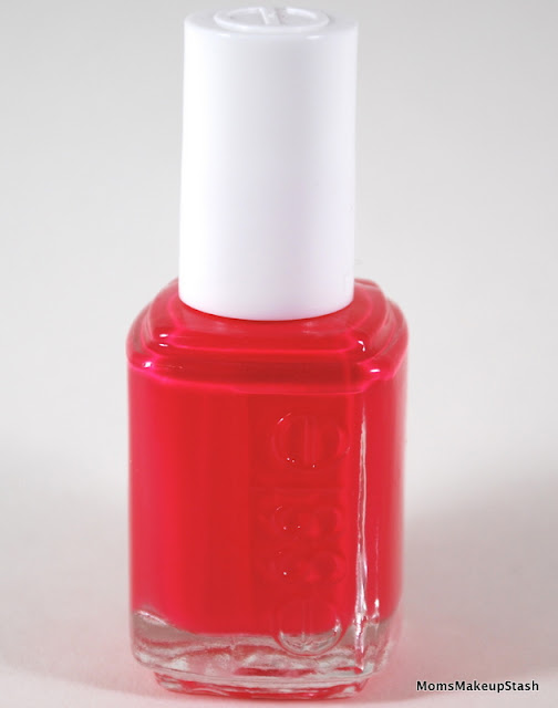 Nail of the Day: Essie Come Here (Resort Collection 2013) - Moms Makeup Stash