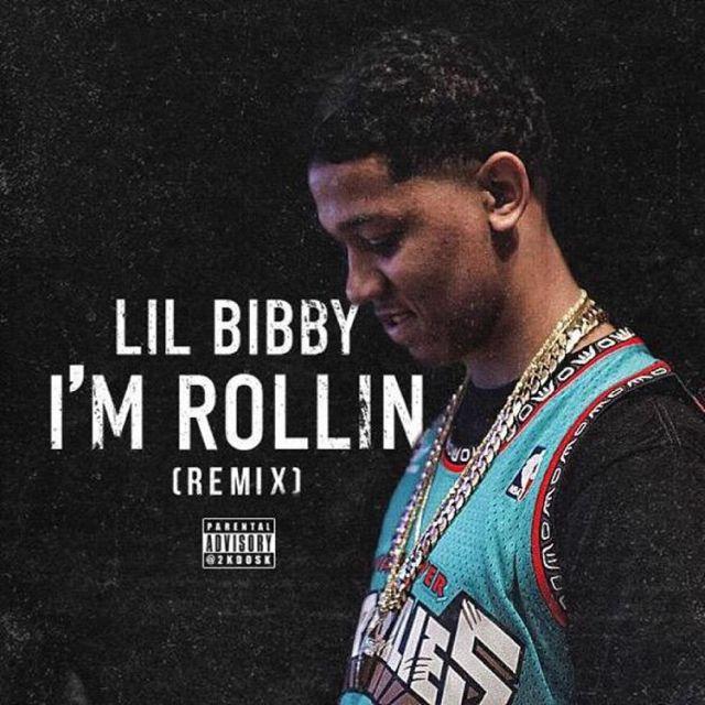 Lil Bibby - I'm Rollin (Remix)