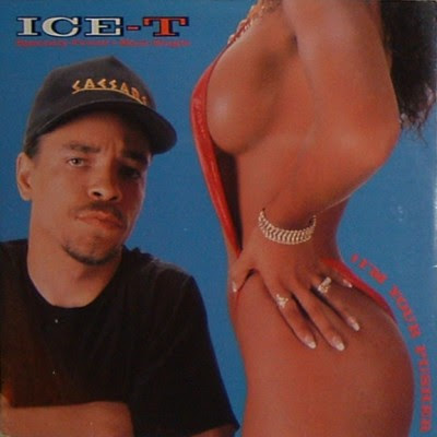Ice-T – I'm Your Pusher (VLS) (1988) (320 kbps)