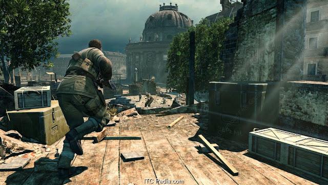 sniper elite v2 demo download
