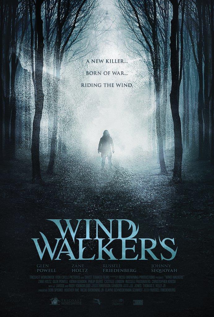 wind walkers poster