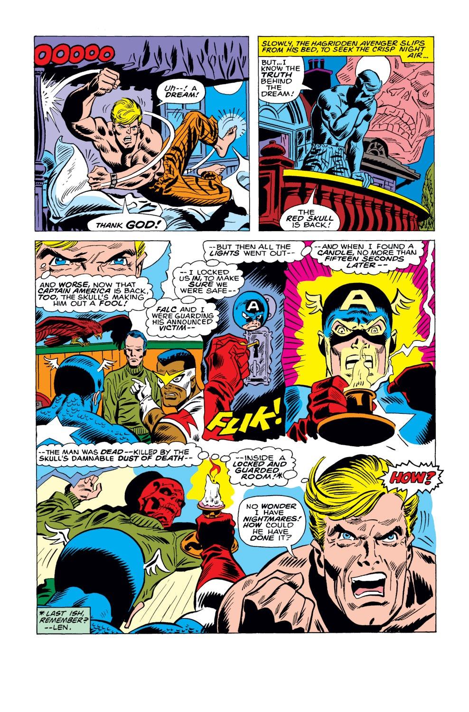 Captain America (1968) Issue #185 #99 - English 4