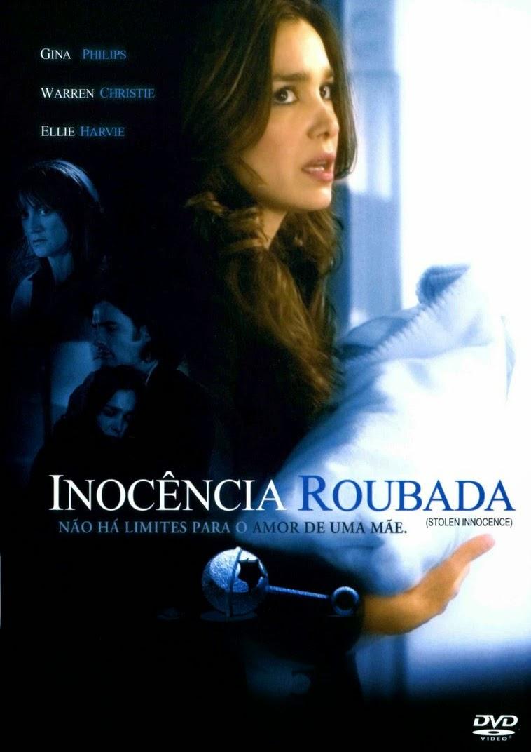 Inocência Roubada – Dublado (2007)