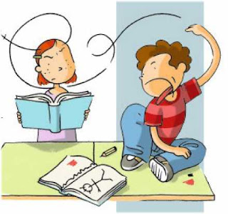 TDA-trastorno-deficit de atencion-niños