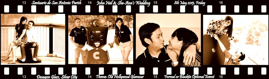 John Neil + She-Ann
