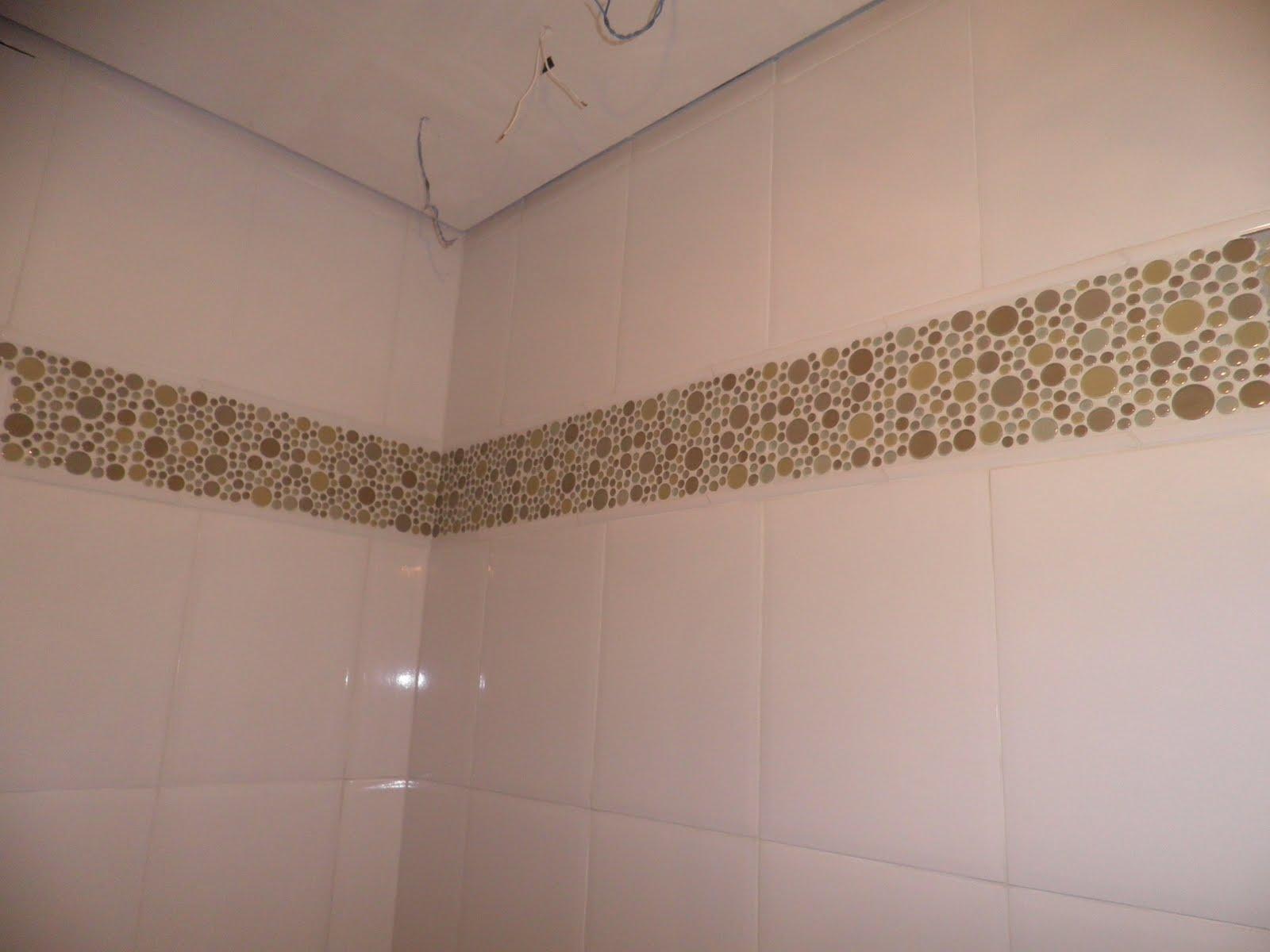 REFORMANDO A DISTANCIA: Bancada do Banheiro Linda!!! #664C3A 1600 1200