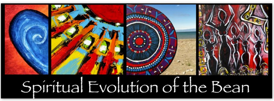 Spiritual Evolution of the Bean