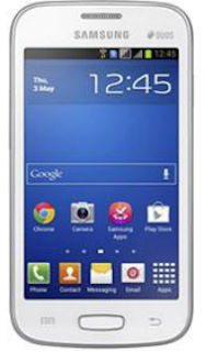 Galaxy Star Pro Android Smartphone