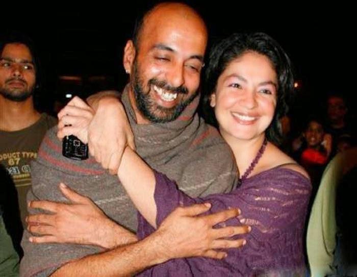 Pooja Bhatt divorced