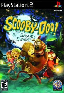 descargar Scooby-Doo! Y el Pantano Tenebroso, Scooby-Doo! Y el Pantano Tenebroso pc