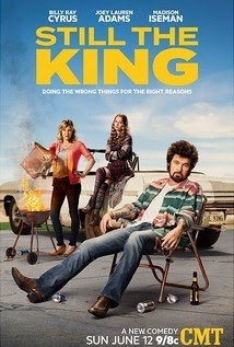 Still the King – Todas as Temporadas – Dublado / Legendado