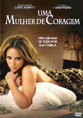 Uma Mulher de Coragem - DVDRip Dublado