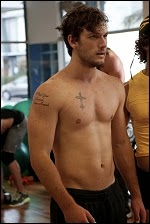 Alex Pettyfer - Magic Mike