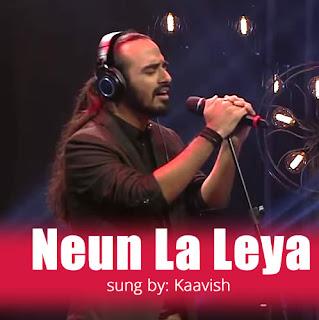 Neun La Leya - Kaavish
