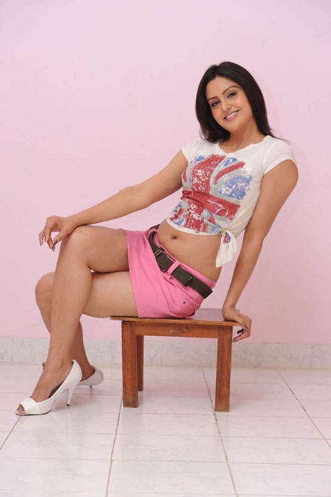 gauri sharma shoot cute stills