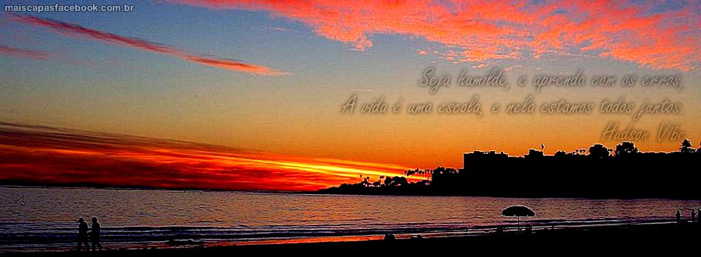 Cantinho Da Mah Capas Para Facebook Com Frases