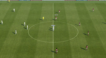 PES 2013 demo Gameplay Blur Removal Patch by Tunizizou
