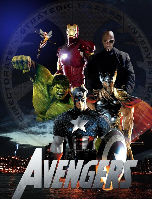 Download The Avengers Komik Android