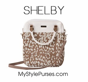 Miche Shelby Tech Bag | Shop MyStylePurses.com