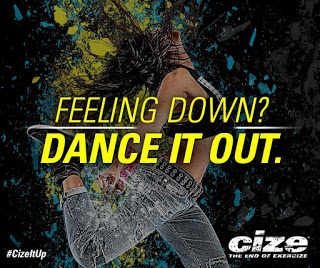Cize, Shaun T, the butterfly effect, dance workout, change one thing change everything, vanessamc246, Who is Shaun T, Insanity