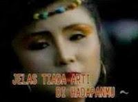 Basah Kembali - Jhonny Iskandar feat Mega Mustika