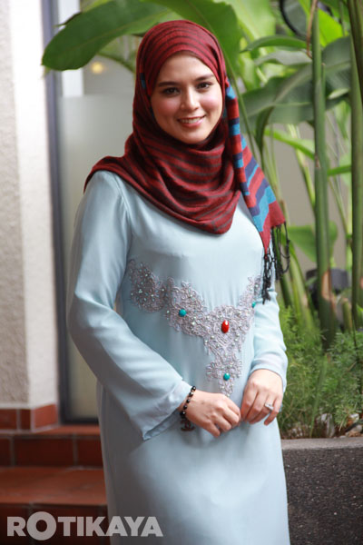 Nurul Syuhada Rancang Menimang Anak Selepas Berhenti, Ingin Berehat