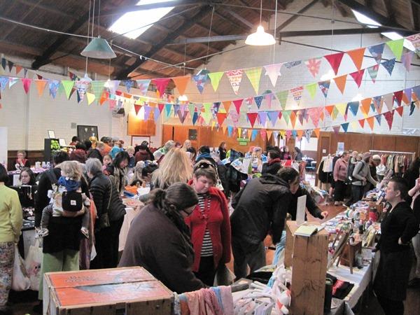 Dunedin Craft Fair Facebook
