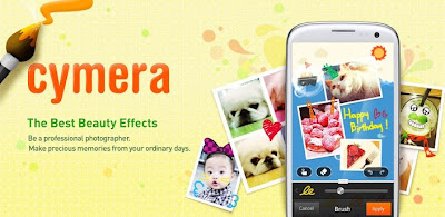 Cymera - Camera and Photo Editor apk
