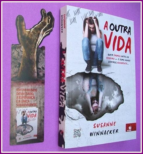 A Outra Vida * Susanne Winnacker