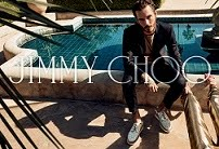 JIMMY CHOO SS2016 Ad Campaign