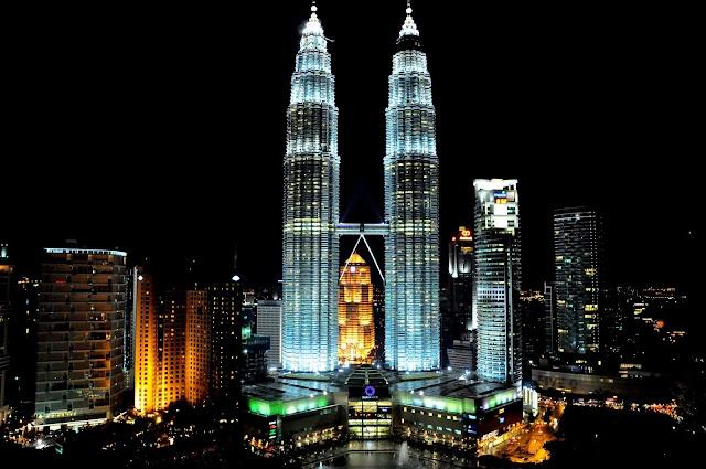 du lịch singapore-malaysia giá rẻ 2015