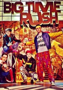 watch BIG TIME RUSH Season 4 tv streaming series free online watch BIG TIME RUSH Season 4 tv show tv poster tv series free online nickelodeon